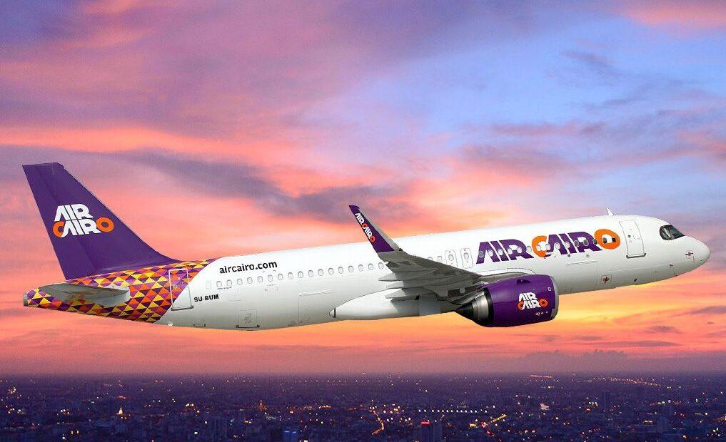 BBT Air Steps in as Air Cairo's GSA in Greece