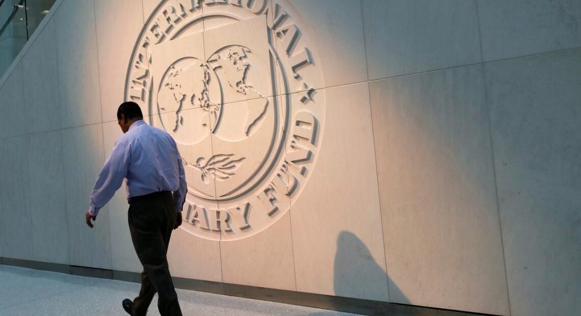 Έκθεση του ΔΝΤ: Πρωτογενή πλεονάσματα από το 2023 και μετά