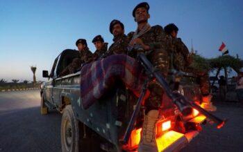 Αεροπορικές επιδρομές της Σαουδικής Αραβίας στην Υεμένη – 264 νεκροί σε τρεις μέρες