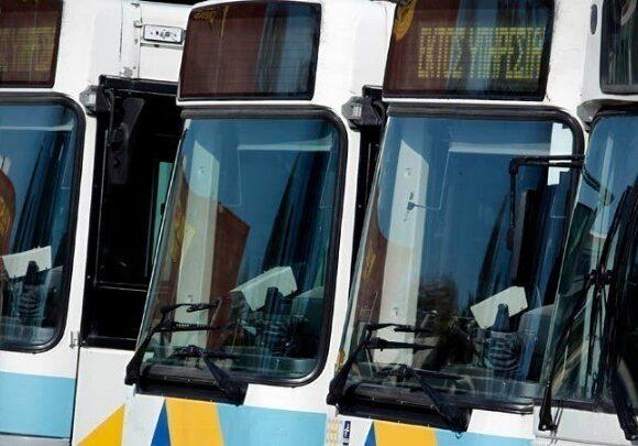 Αθήνα – Θεσσαλονίκη: 770 νέα λεωφορεία το 2023 – Πόσα θα είναι ηλεκτρικά