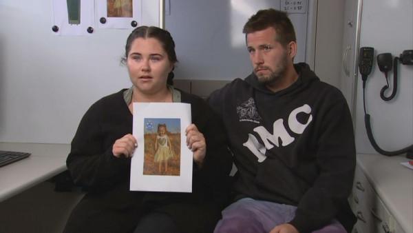 Αυστραλία – Κανένα ίχνος της τετράχρονης που εξαφανίστηκε από κάμπινγκ – Οι Αρχές δίνουν αμοιβή σε όποιον δώσει πληροφορίες