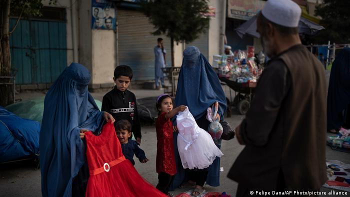 Αφγανιστάν – Η νέα καθημερινότητα σε 10 φωτογραφίες