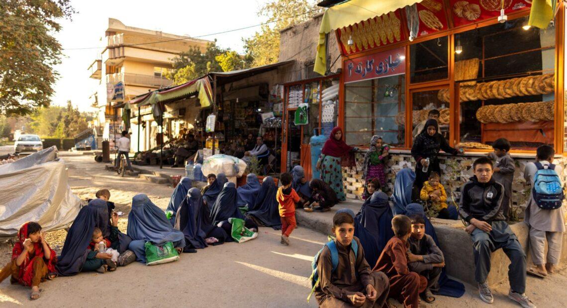 Αφγανιστάν – Ξεκινά ο εμβολιασμός κατά της πολιομυελίτιδας – Θα συμπεριλαμβάνονται και οι γυναίκες