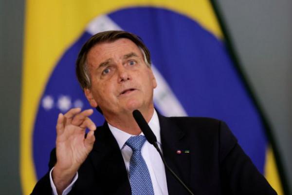 Βραζιλία – Κατηγορίες κατά Μπολσονάρο για εγκλήματα κατά της ανθρωπότητας και γενοκτονία