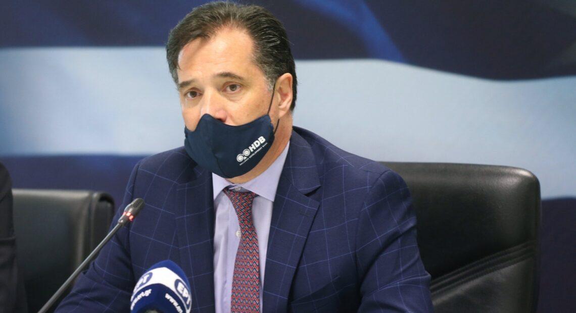 Γεωργιάδης: Τι είπε για κύμα ακρίβειας, πετρέλαιο θέρμανσης – Αναπόφευκτο να γεννηθεί πληθωρισμός