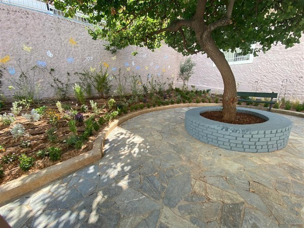 Δήμος Αθηναίων: Άλλο ένα πάρκο «τσέπης» στον Άγιο Αρτέμιο