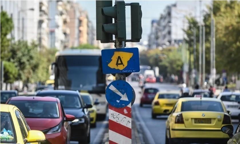 Δακτύλιος: Στο τραπέζι διόδια και «μπλόκο» σε παλαιά αυτοκίνητα και φορτηγά