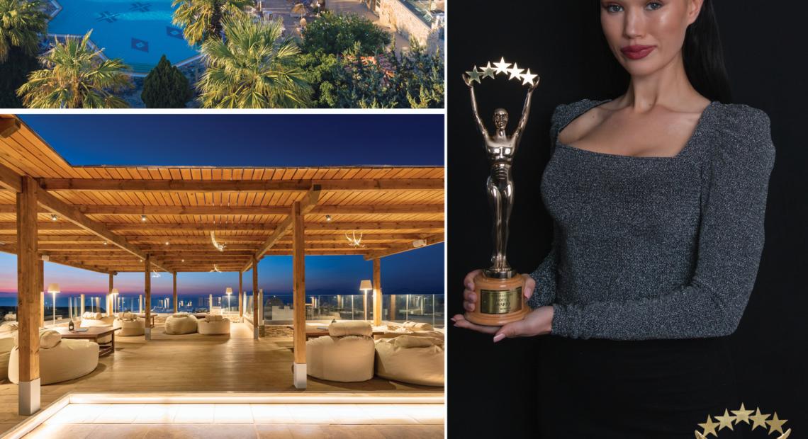 """Διακρίσεις για τα Koullias Hotels στα """"The World Luxury Hotel Awards"""""""