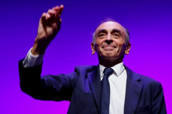 Είναι ο Ζεμούρ ο… διανοούμενος Τραμπ της Γαλλίας;