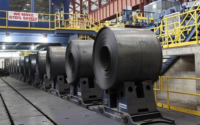 ΕΛΣΤΑΤ: «Άλμα» 31,6% του τζίρου στη βιομηχανία τον Αύγουστο