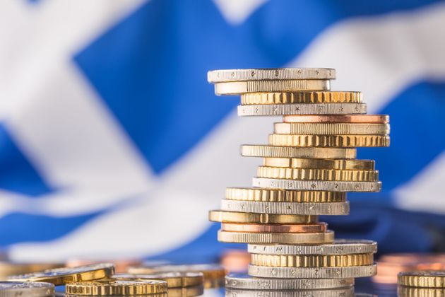 ΕΛΣΤΑΤ: Στο 206,3% επί του ΑΕΠ το χρέος στο τέλος του 2020