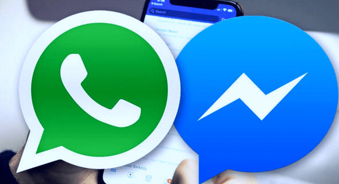 Εσείς είχατε προβλήματα με Facebook, Instagram και WhatsApp;