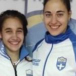 Ευρωπαϊκό νέων/νεανίδων: Στον τελικό Σταυρίδου και Γιαννακοπούλου!
