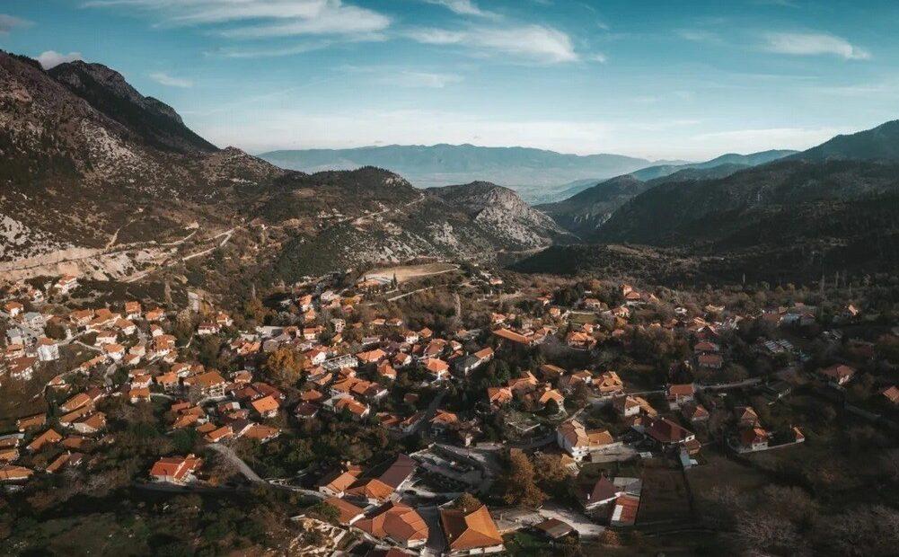 Ζαγοροχώρια, Τζουμέρκα, Μέτσοβο: Στο 100% η πληρότητα για την 28η Οκτωβρίου