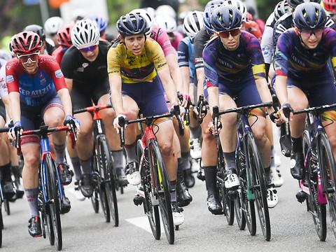 Η διαδρομή του πρώτου Γύρου Γαλλίας γυναικών