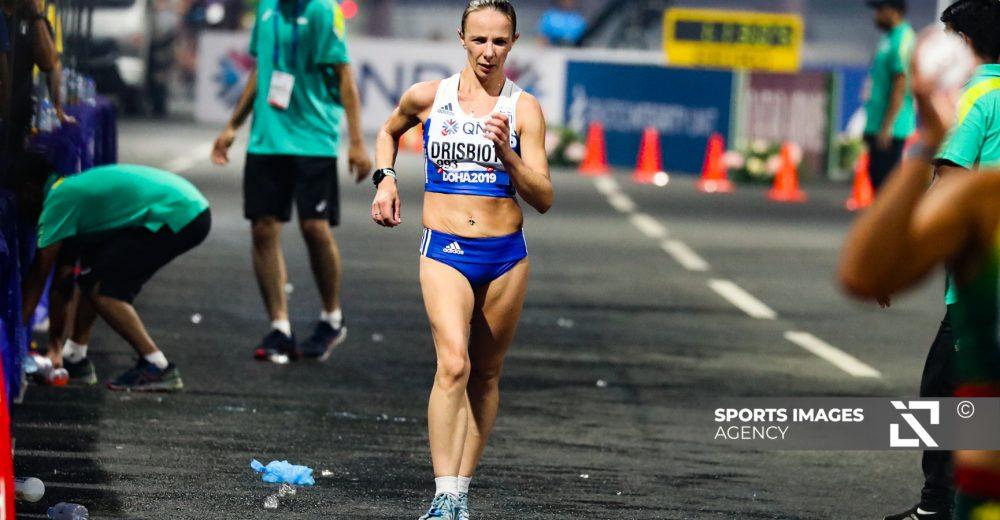 Η ΕΑ ακολούθησε την World Athletics και έβαλε στο πρόγραμμα τα 35χλμ βάδην