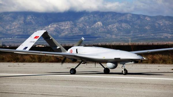 Η Τουρκία διακινδυνεύει την επαναπροσέγγιση με την Αίγυπτο για να πουλήσει drones στην Αιθιοπία