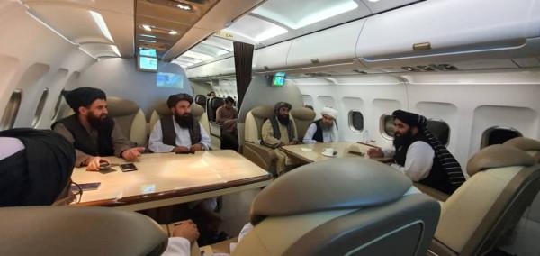 Η ώρα του ρεαλισμού στις σχέσεις Ταλιμπάν και ΗΠΑ