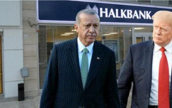 ΗΠΑ – Δικαστική «βόμβα» για την Τουρκία – Η «τράπεζα του Ερντογάν» εμπλέκεται σε ξέπλυμα χρήματος