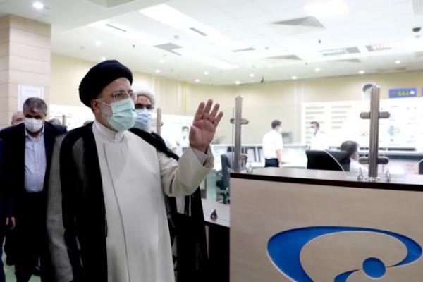 ΗΠΑ – ΙΡΑΝ – Προειδοποίηση της Ουάσιγκτον για το πυρηνικό πρόγραμμα της Τεχεράνης