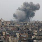 ΗΠΑ – Σκοτώσαμε ανώτερο ηγέτη της Αλ Κάιντα στη Συρία σε επίθεση με drone