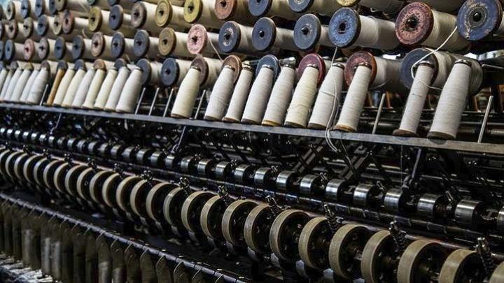Θεσσαλονίκη: Με ρυθμό ανάκαμψης 15% «τρέχει» η ευρωπαϊκή βιομηχανία ένδυσης το α' 6μηνο