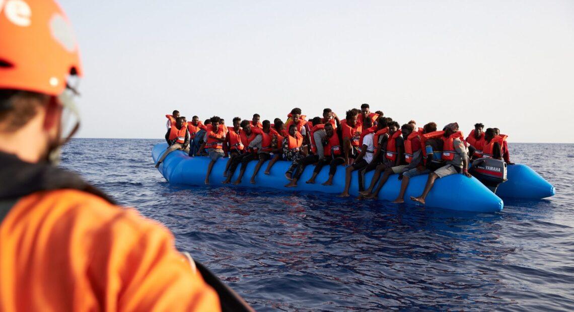 Ισπανία – Νέα τραγωδία με 11 νεκρούς μετανάστες ανοιχτά των Βαλεαρίδων Νήσων
