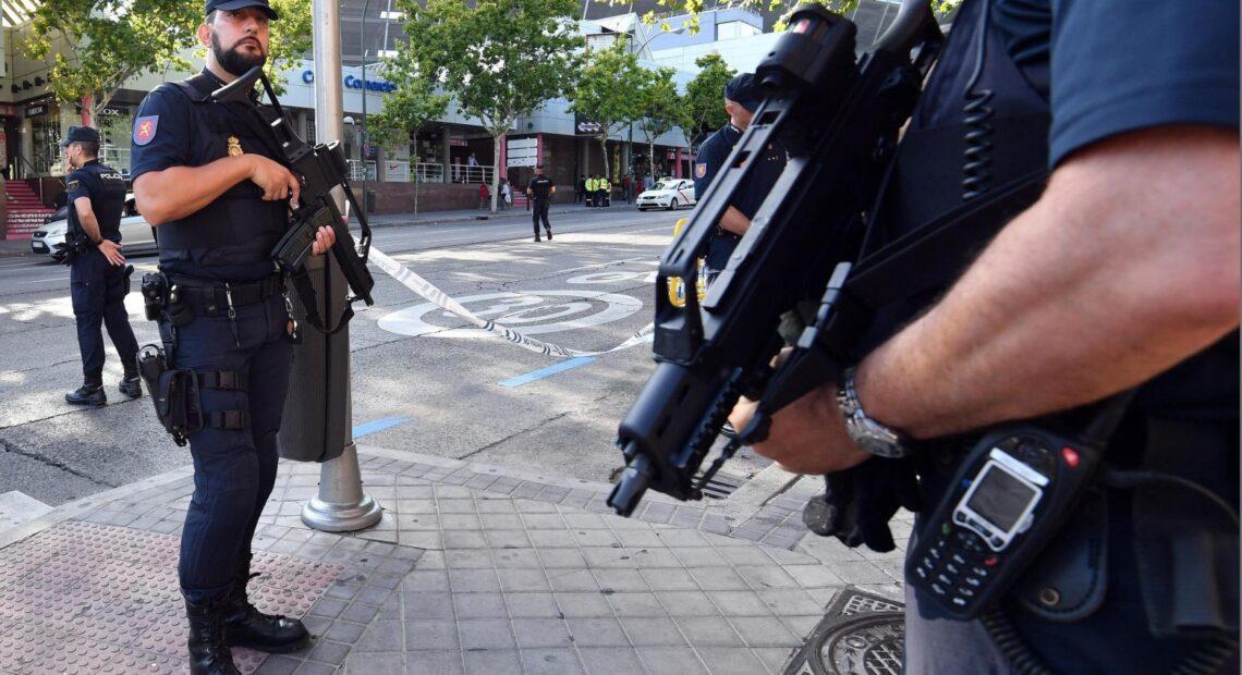 Ισπανία – Τέσσερις συλλήψεις σε Βαρκελώνη και Μαδρίτη – Τους κατηγορούν ως τζιχαντιστές