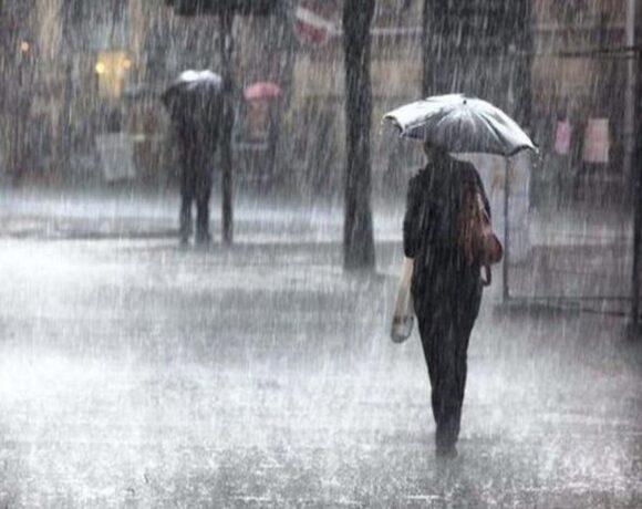 Ισχυρές βροχές και καταιγίδες: Πού θα «χτυπήσει» η κακοκαιρία – Σε κατάσταση αυξημένης ετοιμότητας η Πολιτική Προστασία