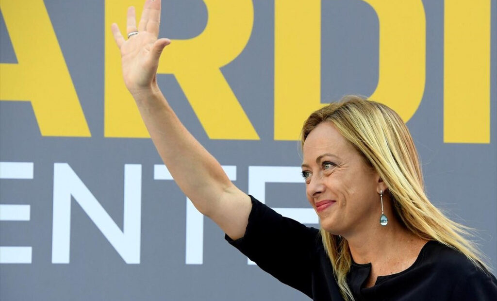 Ιταλία – «Γκραν σλαμ» για το Δημοκρατικό Κόμμα