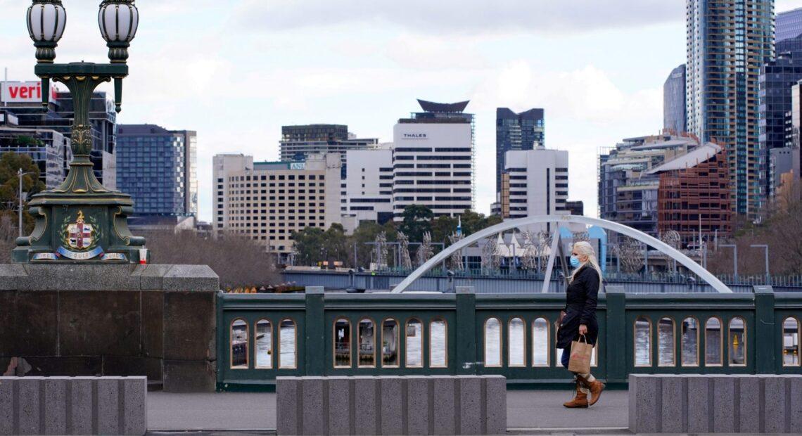 Κοροναϊός – Η Μελβούρνη βγαίνει από το πιο παρατεταμένο lockdown παγκοσμίως