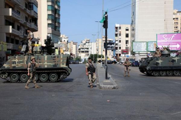 Λίβανος – Πυρά σε διαδήλωση της Χεζμπολάχ – Τέσσερις νεκροί και 20 τραυματίες