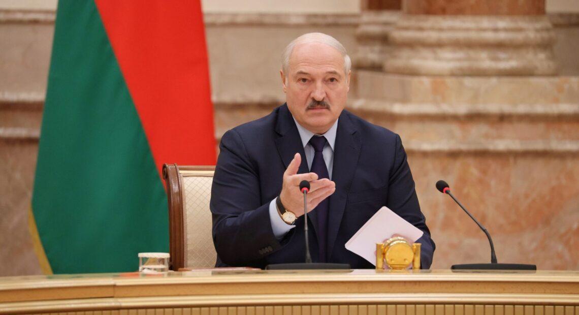 Λευκορωσία – Αδιανόητο – Χρήστες των social media κινδυνεύουν με επτά χρόνια φυλάκιση αν εγγραφούν σε συγκεκριμένα κανάλια