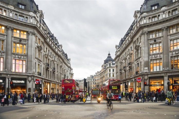 Λονδίνο: Ακυρώνεται ξανά η γιορτή των πυροτεχνημάτων την Πρωτοχρονιά