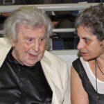 Μίκης Θεοδωράκης: Με τη διαθήκη βάζει «φρένο» στη Μαργαρίτα – Τι της αφήνει – Ποιους όρους θέτει