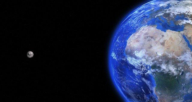 Μελέτη: Γιατί η Γη «χλωμιάζει»