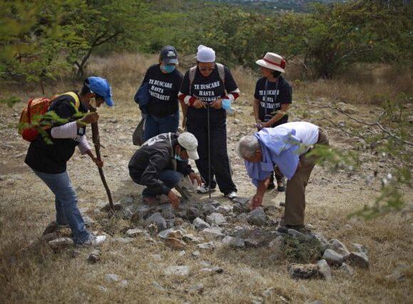 Μεξικό – Η χώρα προσεγγίζει τα 100