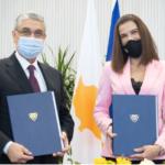 Μπήκαν οι υπογραφές για την ηλεκτρική διασύνδεση Κύπρου – Αιγύπτου
