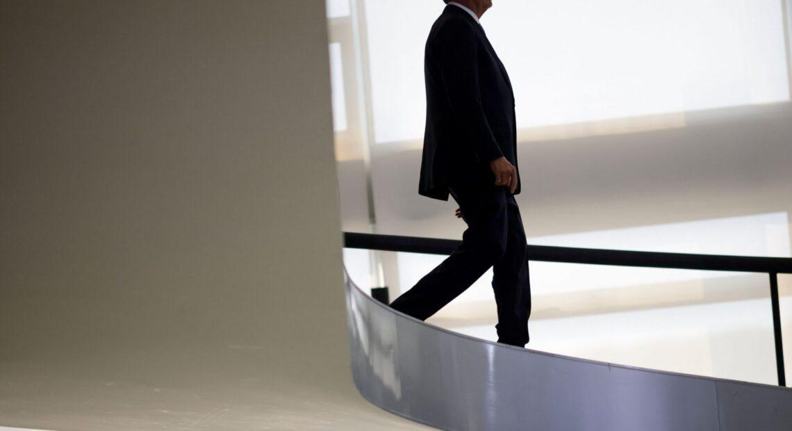Μπολσονάρο – «Φράγμα» στον ανεμβολίαστο Βραζιλιάνο πρόεδρο που ήθελε να παρακολουθήσει ποδοσφαιρικό αγώνα