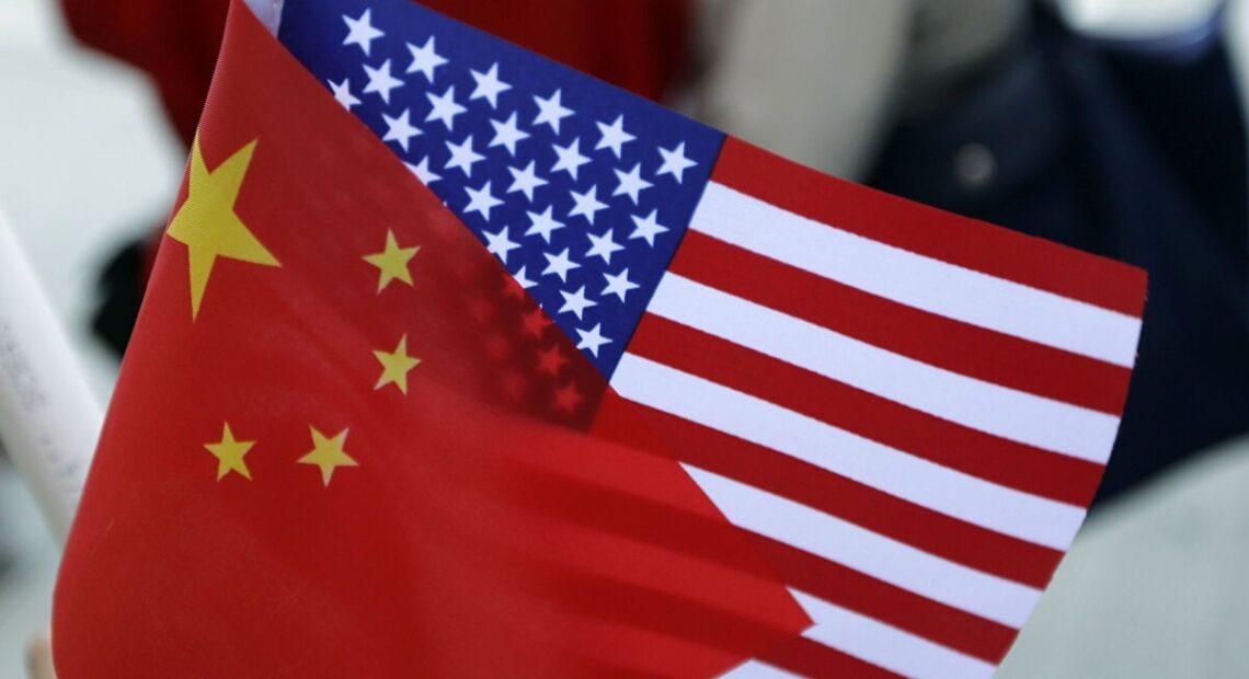 Νίκολας Μπερνς: Καμία εμπιστοσύνη στην Κίνα για το ζήτημα της Ταϊβάν