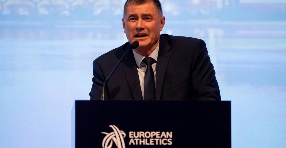 Ο προσωρινός Καραμαρίνοφ, γίνεται επίσημα πρόεδρος