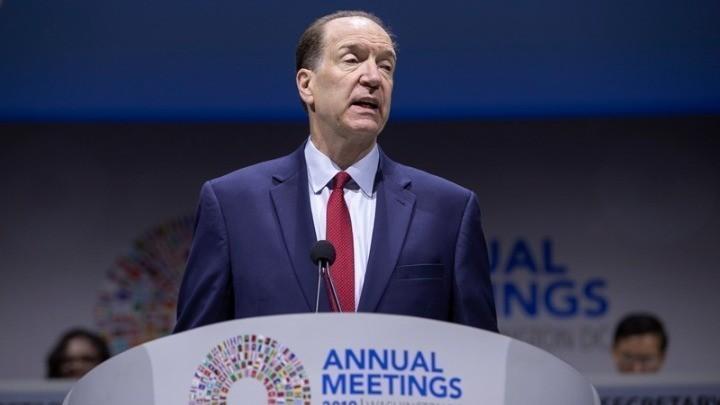 Παγκόσμια Τράπεζα: Αύξηση 12% του χρέους των φτωχών χωρών – Στα $860 δισ