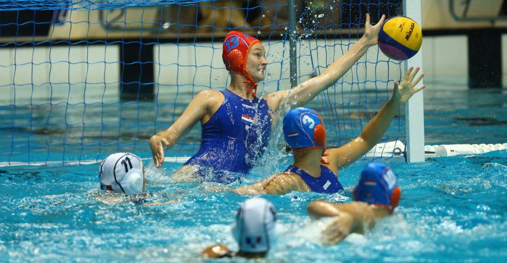 Παγκόσμιο νέων: Ελλάδα – Ολλανδία ή Ουγγαρία στον ημιτελικό
