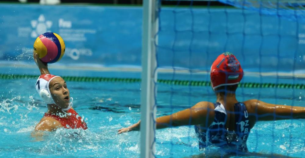 Παγκόσμιο νέων: Ελλάδα – Ουγγαρία στον ημιτελικό