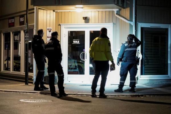 Πολύνεκρη επίθεση στη Νορβηγία – Ο δράστης είχε ασπαστεί το Ισλάμ