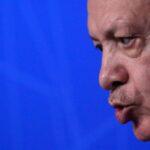 Σασόλι – Η απέλαση δέκα Πρέσβεων είναι ένδειξη της απολυταρχικής διολίσθησης της τουρκικής κυβέρνησης