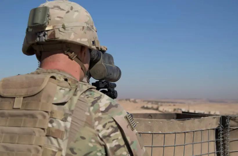 Συρία – Αμερικανικό φυλάκιο έγινε στόχος επίθεσης με drone