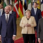 Σύνοδος Κορυφής: Ο Σαρλ Μισέλ μετρά το κενό που αφήνει η Μέρκελ – Πώς την αποχαιρετά