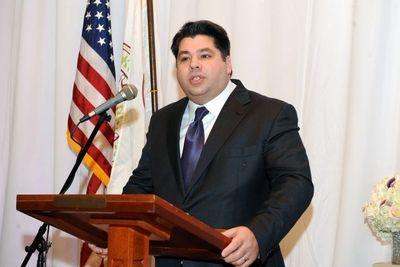 Τζορτζ Τσούνης: Ποιος είναι ο Ελληνοαμερικανός επιχειρηματίας που προτείνει ο Μπάιντεν για πρεσβευτή των ΗΠΑ στην Αθήνα
