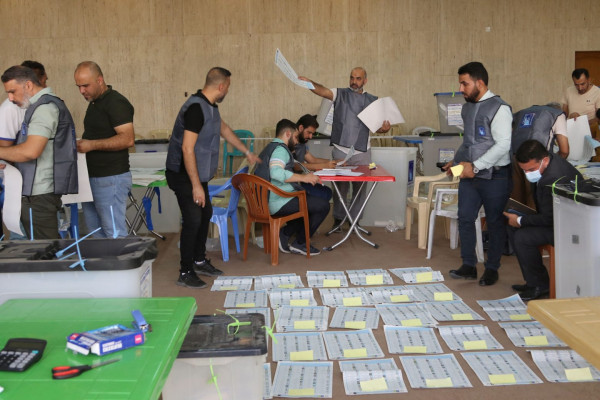 Τι σημαίνει η άνοδος του Σαντρ στις εκλογές του Ιράκ;